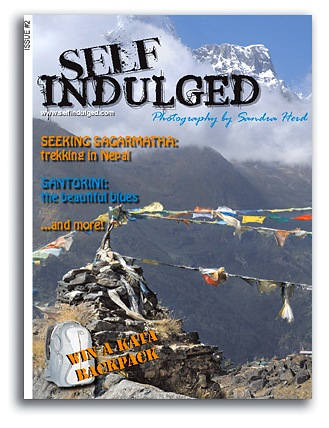 Nepal Cover